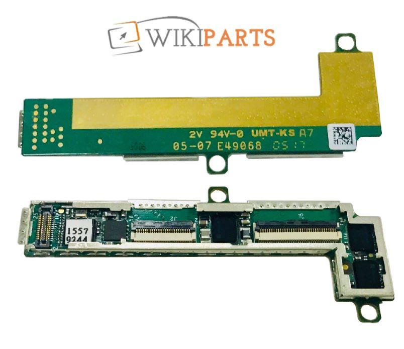Details about Digitizer&Pen Controller Board 94V-0 Flex Cable For Microsoft  Surface Pro 4 1724