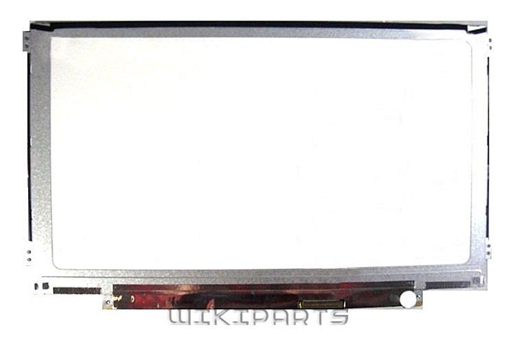 """Brand New 11.6"""" Inch DELL 11Z 9995 WSVGA Display Panel Lcd Notebook Fast Ship"""
