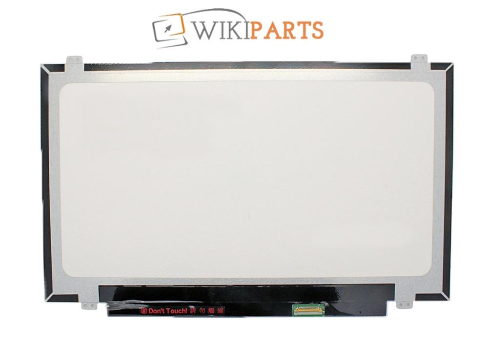 """HP 747752-001 LAPTOP LED LCD Screen N140FGE-E32 14.0/"""" WXGA+ Bottom Right"""